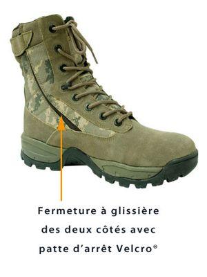 rangers kaki camouflage