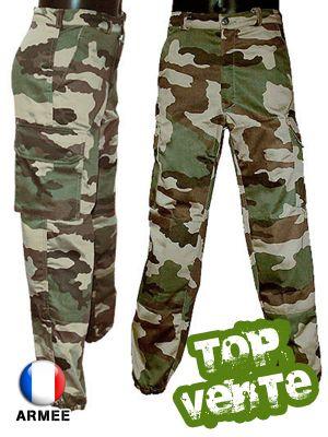 Treillis petit prix comment en acheter sur internet - Pantalon treillis pas cher ...